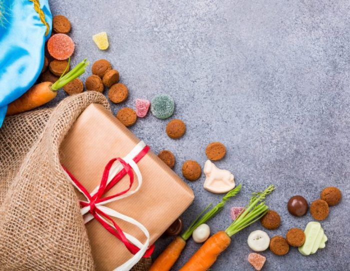 4 cadeautjes regel uitleg tips