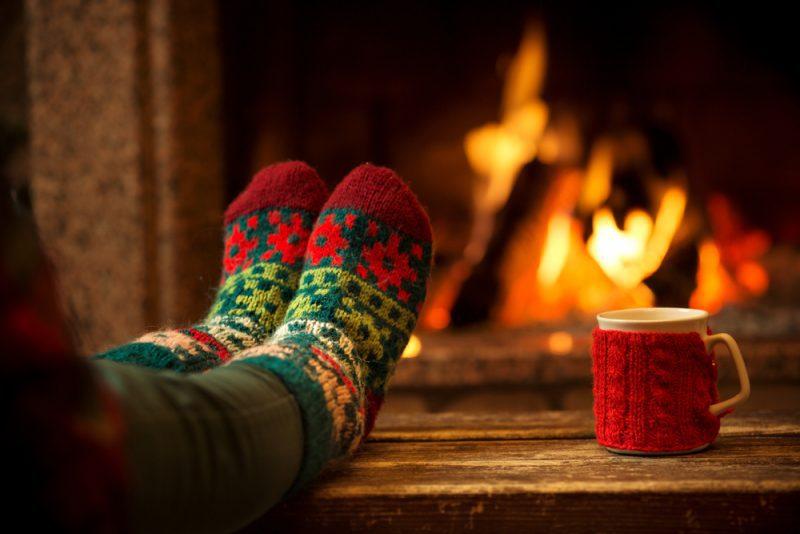 alleen met kerst voordelen