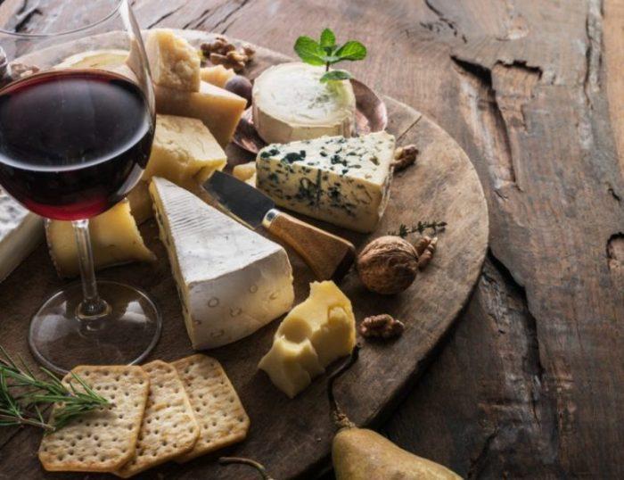 inspiratie borrelplank grieks italiaans vegan nederlands vis frans