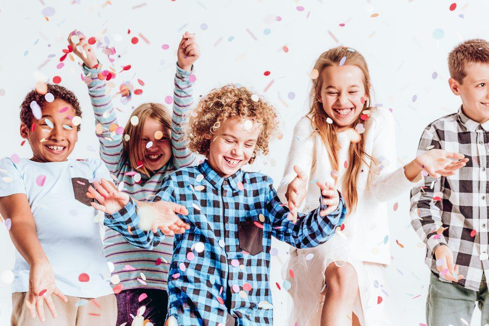 kinderfeestje organiseren tips handleiding