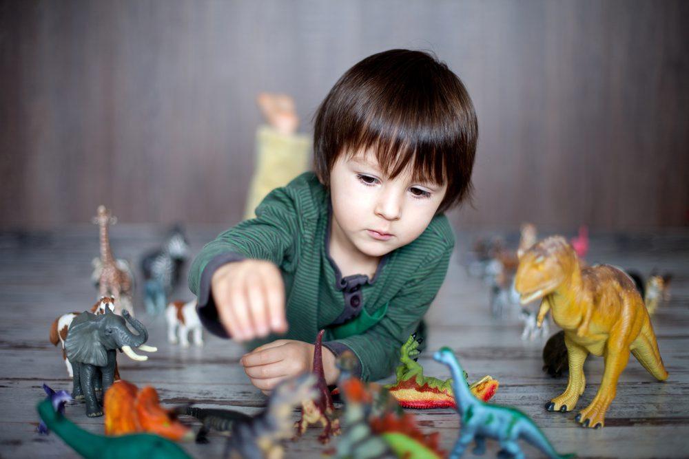 manieren kinderen leren over dieren