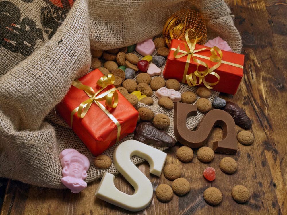 sinterklaas stress spanning gestuiter december voorkomen tips kinderen