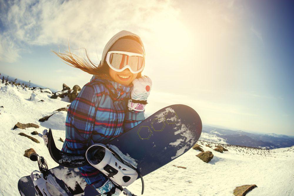 eerste keer wintersport wat moet mee