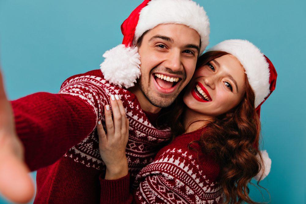 feestdagen kleding trends