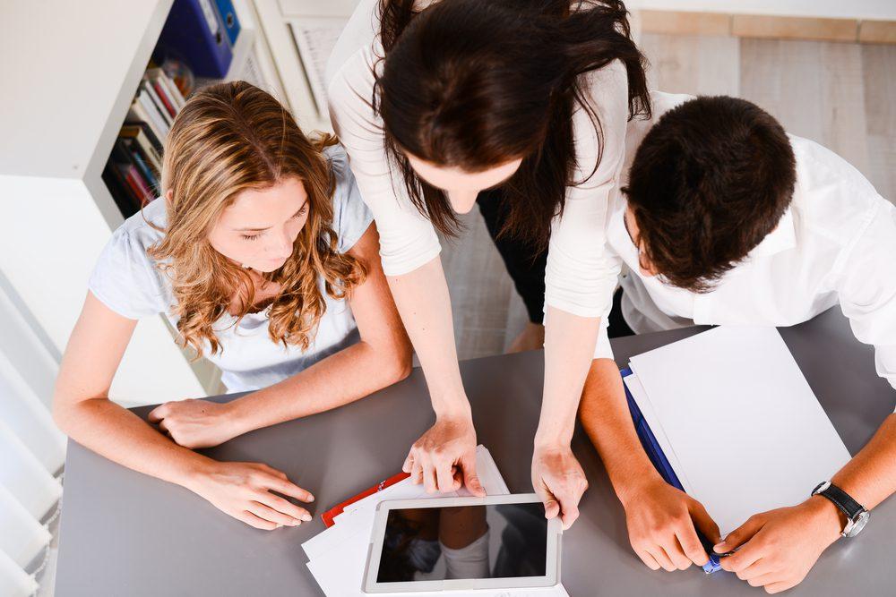 huiswerk begeleiden basis tips