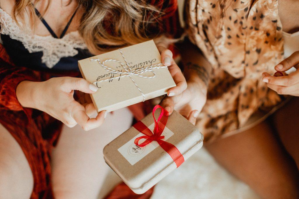 waarom mooie verpakking inspiratie zakelijk ondernemen