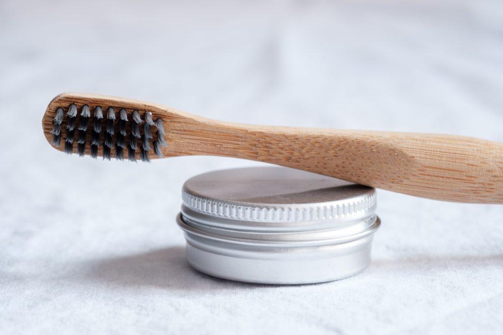 tandenpoetsen tabletjes review denttabs eerlijke mening voordelen nadelen