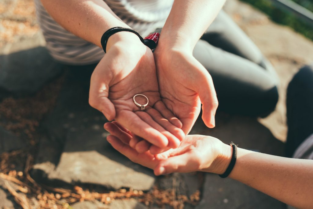 tips uitkiezen verlovingsring