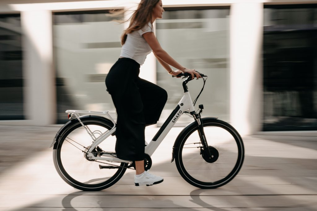moet ik mijn lege fietsaccu direct weer opladen