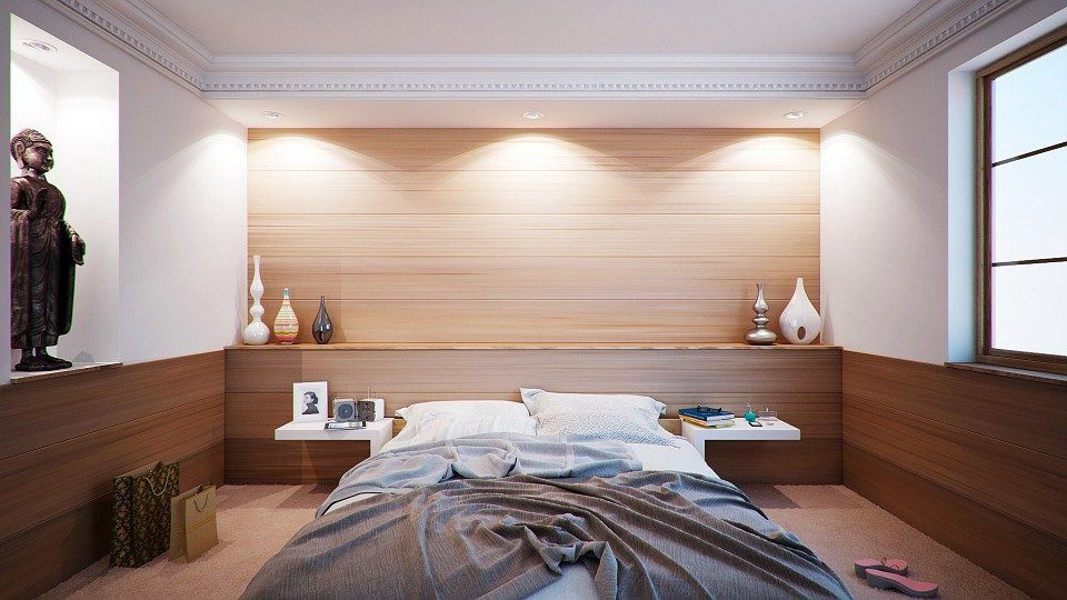 slaapkamer gezellig maken tips