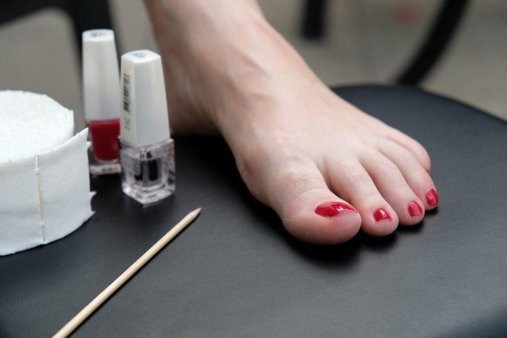voetverzorgingstips