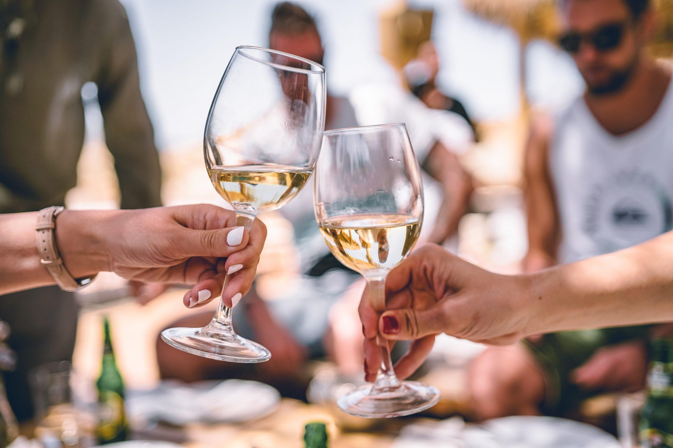 redenen alcoholvrije wijn drinken