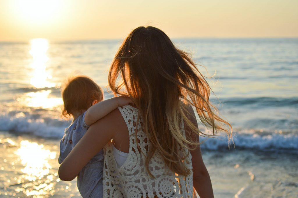 tips om de hete zomerdagen te overleven