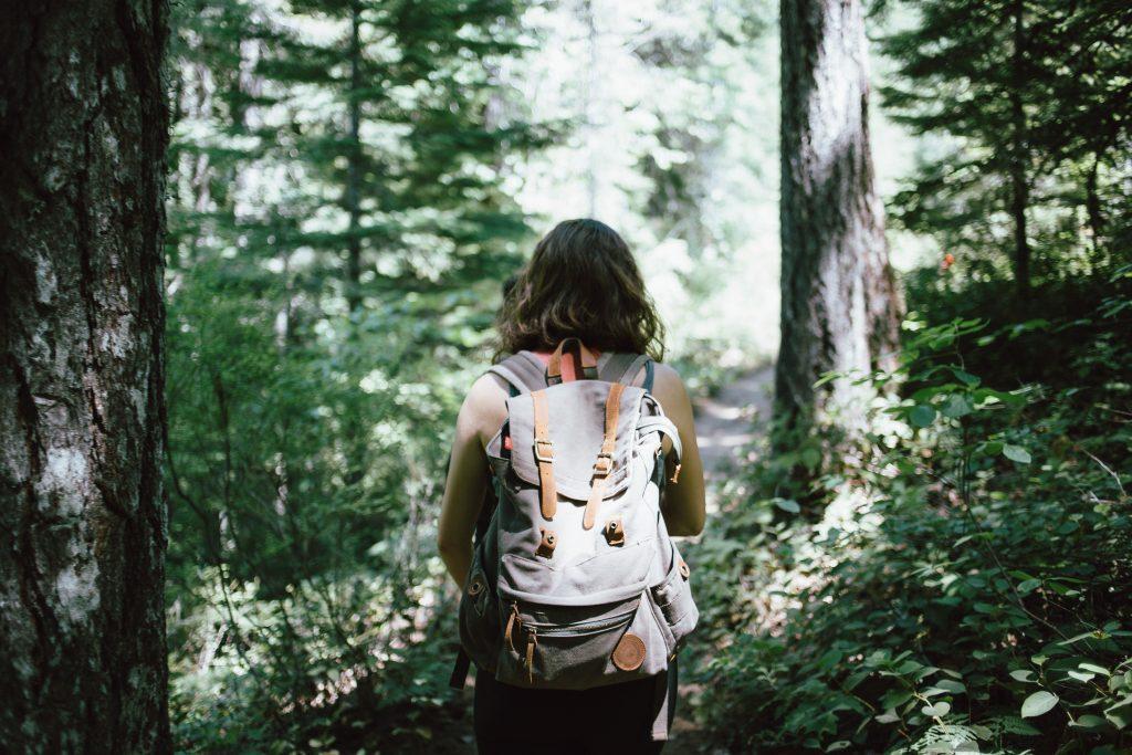 wandelen beginners checklist wat neem je mee