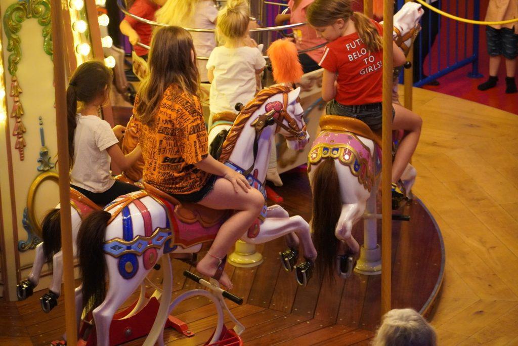 review indoor speeltuin KidZcity Utrecht