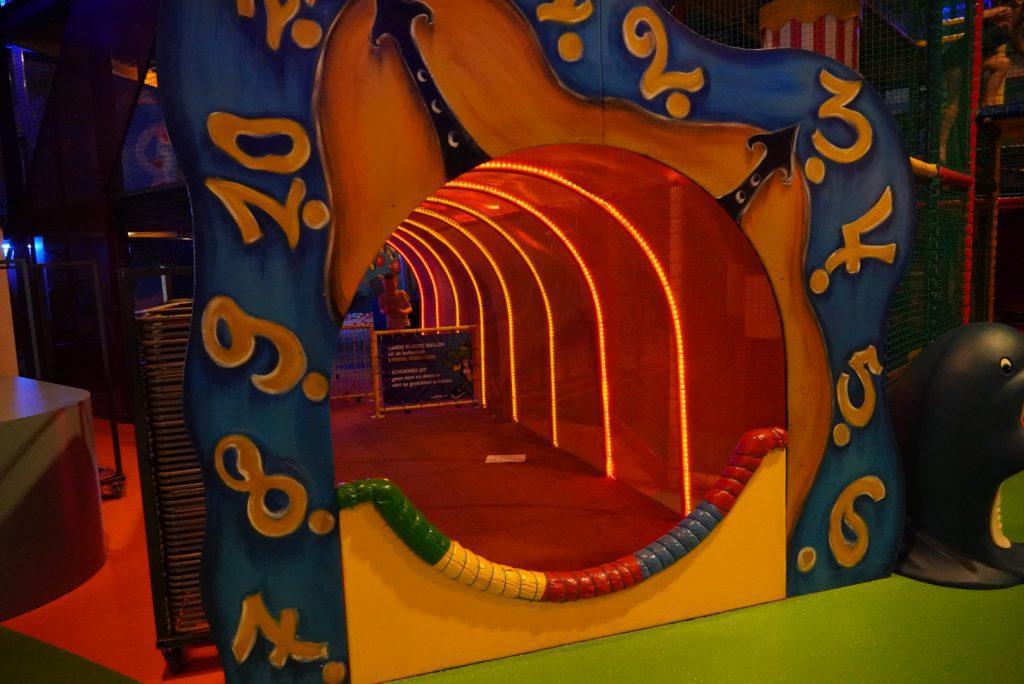 review KidZcity Utrecht indoor speeltuin