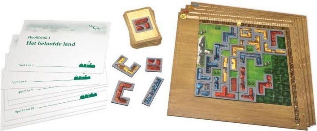 Speelgoed van het Jaar 2021 My City 999Games
