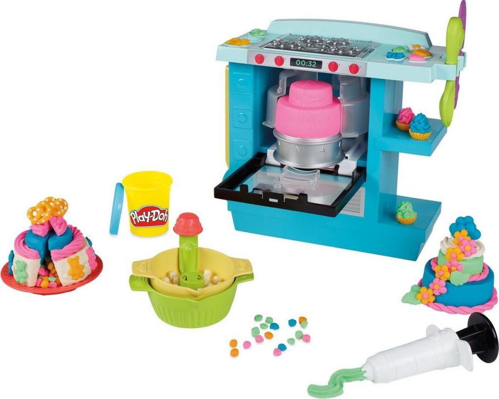 Speelgoed van het jaar 2021 4-5 jaar prachtige taarten oven