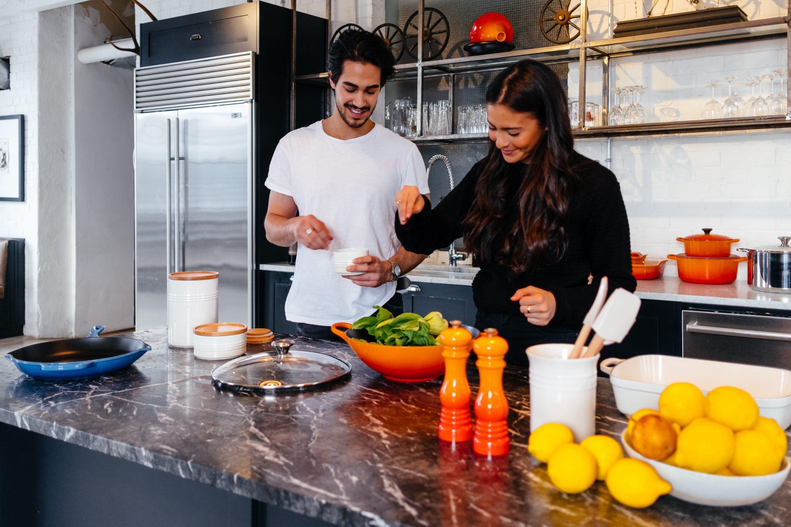 geen zin om te koken slimme tips