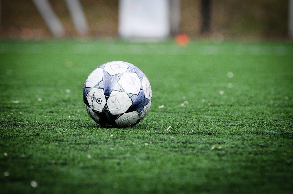 kwalitatief goede voetbalkleding
