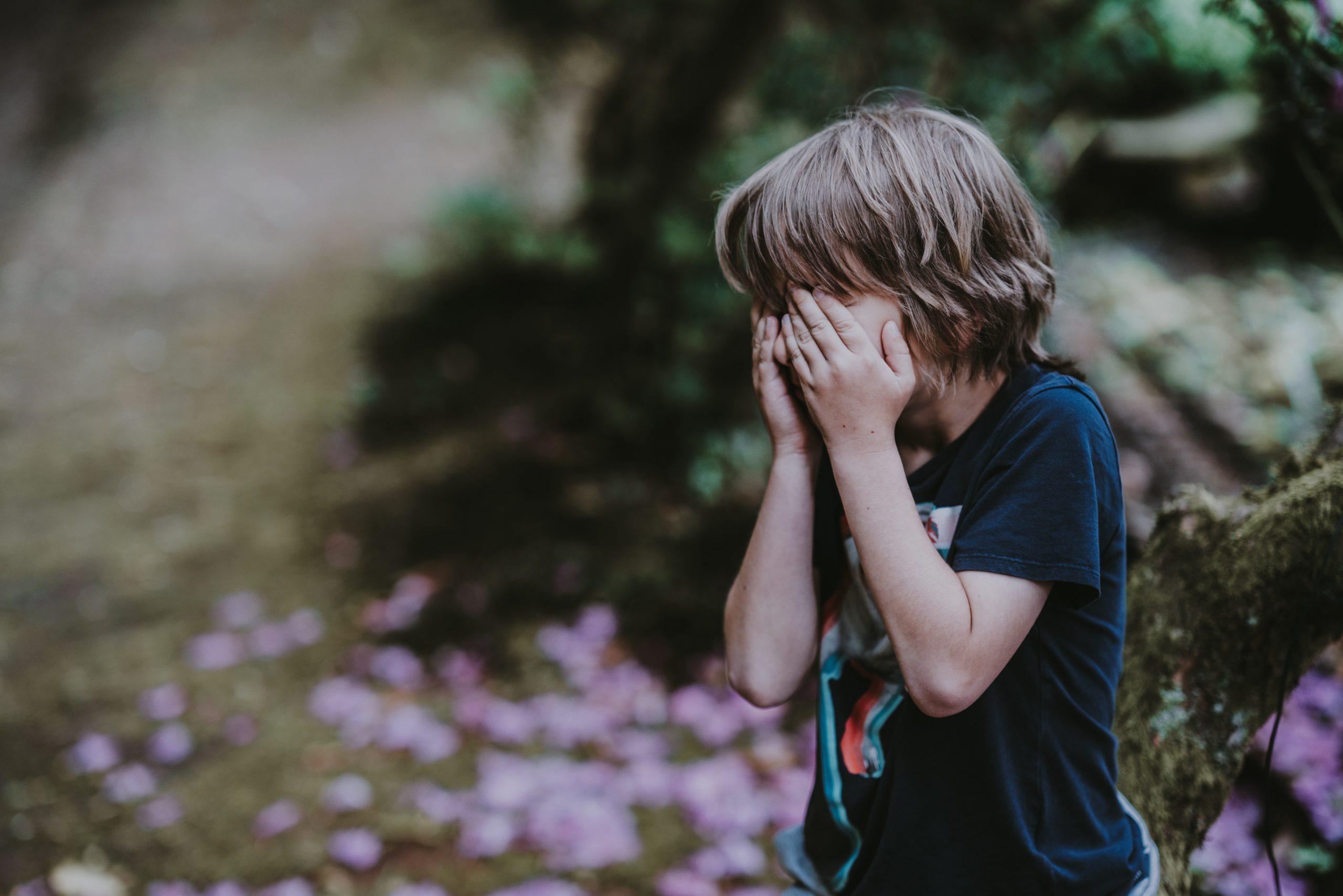 moeite afscheid basisschool huilen kleuter wat doen tips informatie