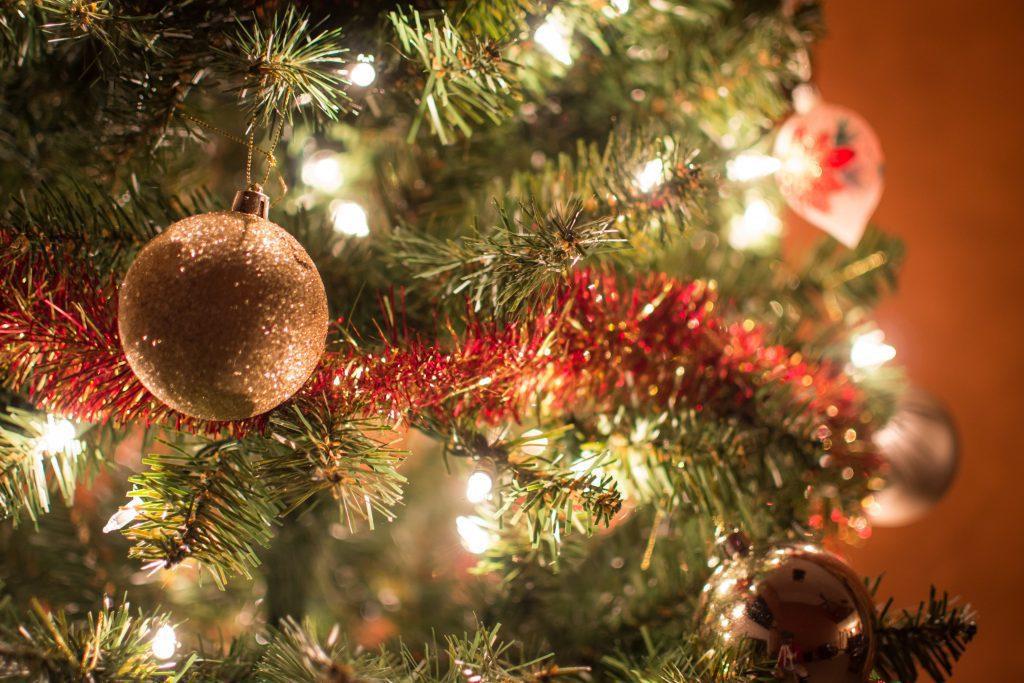tips kerstboom opzetten