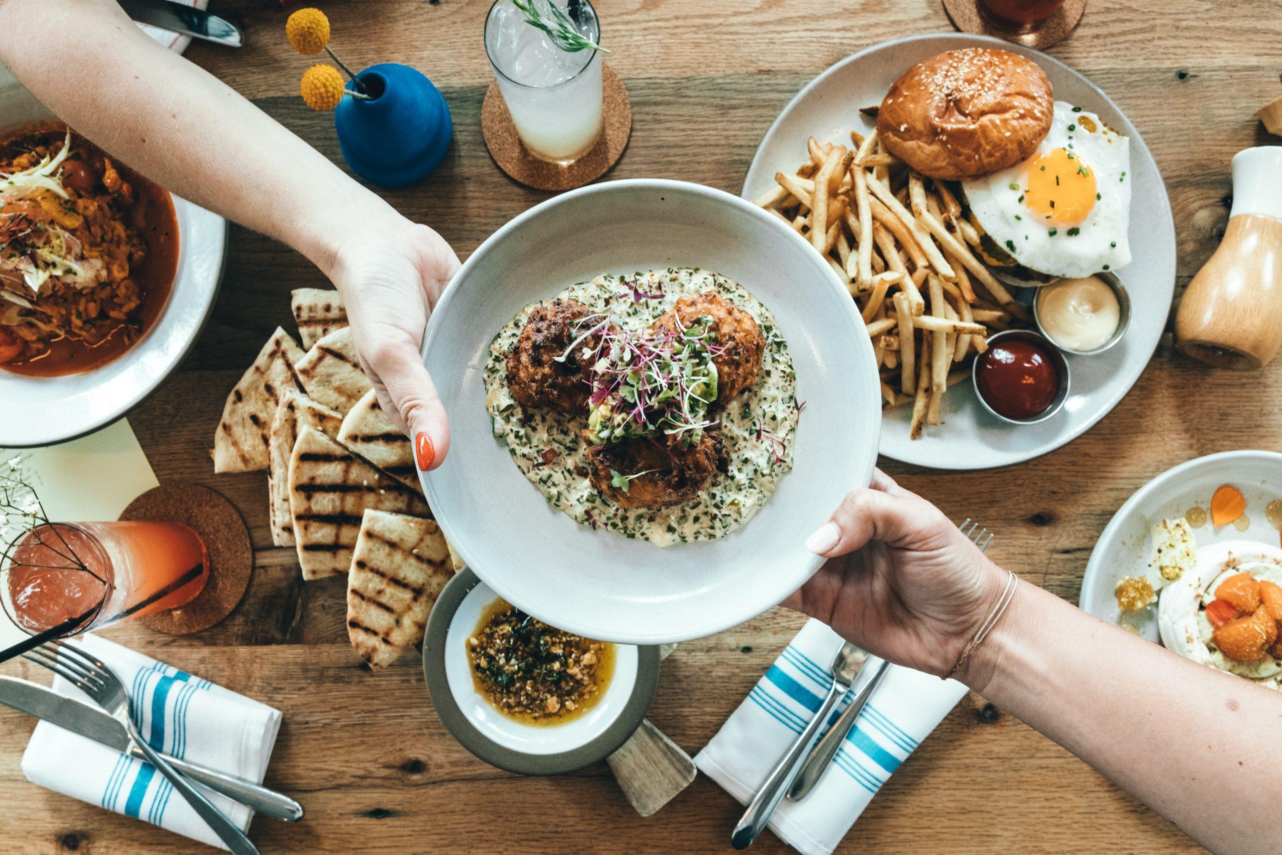 welke eettafel moet je kiezen tips formaat vorm